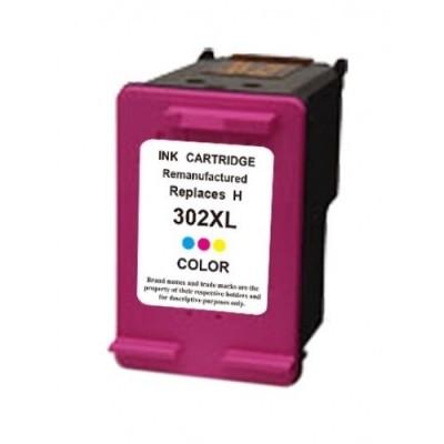 Foto van HP 302 XL Color