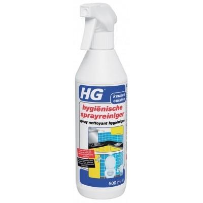 Foto van HG Hygiene Sprayreiniger