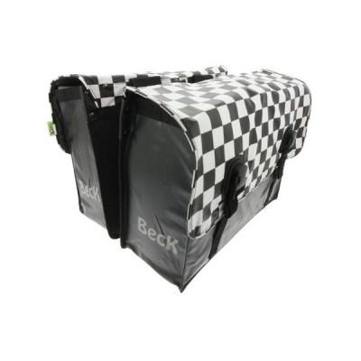 Beck Classic Black Checker 46L