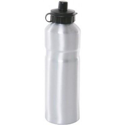 Hoogwaardige alu bidon, 750 ml