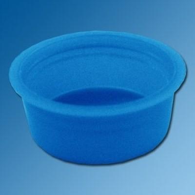 PVC Dop 40 mm.
