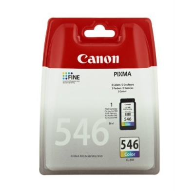 CANON CL-546 INKT COLOR
