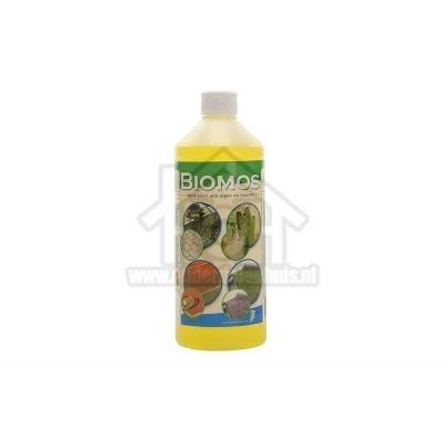 Biomos Reiniger