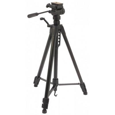 Foto van Premium statief voor foto- en videocamera