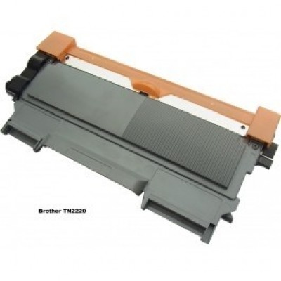 Foto van Brother toner TN- 2220 / TN- 2250 / TN- 2210 Black