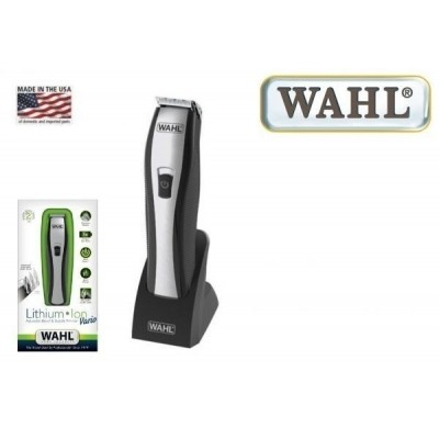 Wahl Lithium Ion Vario Trimmer.