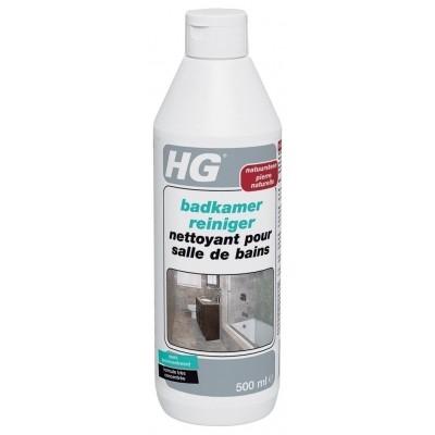 Foto van HG natuursteen badkamer reiniger