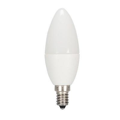 Led Kaarslamp 6W-40W E14 Dimbaar