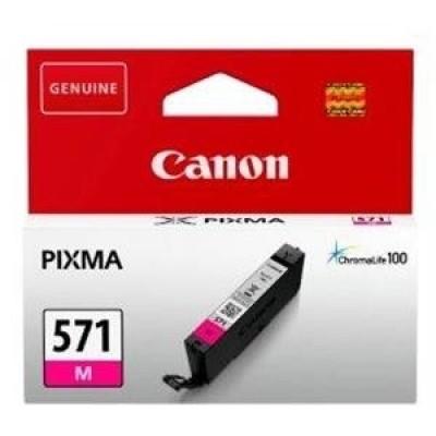 CANON CLI-571M INKT MAGENTA