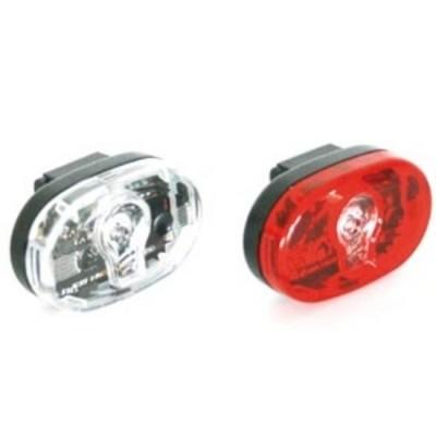 Foto van Verlichtingsset Super High Tech LED