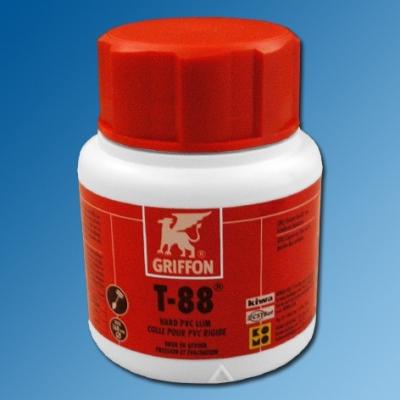 Foto van Griffon PVC Lijm T-88 250ml