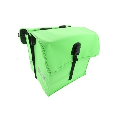 Foto van Beck small lime groen 35L