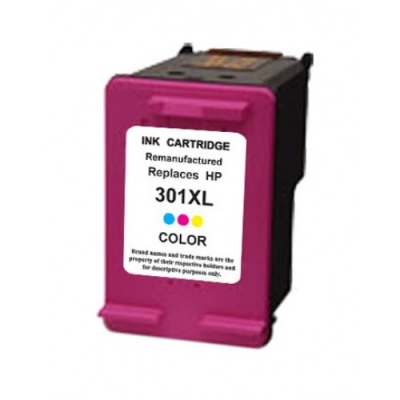 HP 301 XL Color 21ml