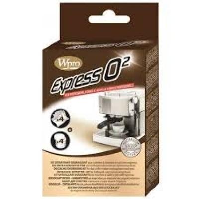 Foto van Reinigingsset Espresso en Senseo Apparaten