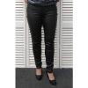 Afbeelding van Crazy Lover Pants leatherlook black
