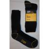 Afbeelding van STAPP sokken zwart 2 paar