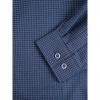 Afbeelding van D555 MELBOURNE KS overhemd blue