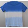 Afbeelding van Blue Seven shirt met print Blue