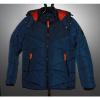 Afbeelding van Gibson GIB03 winterjack Navy