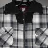 Afbeelding van JMP wear TEDDY gevoerd overhemd