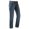 Afbeelding van Brams Paris DAAN stretch Mid Blue