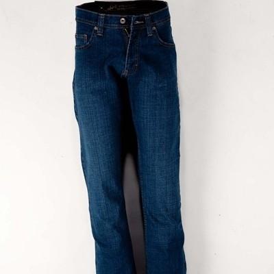 Foto van Faster Ultra XXL Jeans stretch