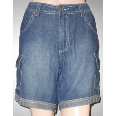 Foto van New Star HAWALL-005 dames Bermuda Jeans