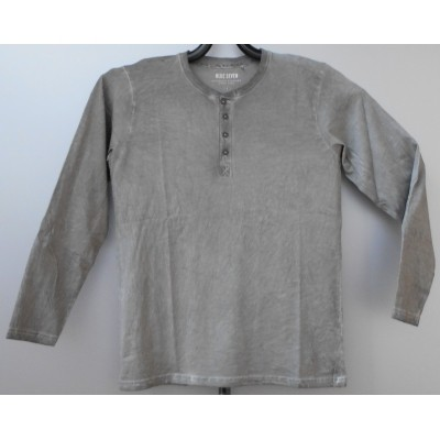 Blue Seven TEXO 7017 shirt l.m. grey