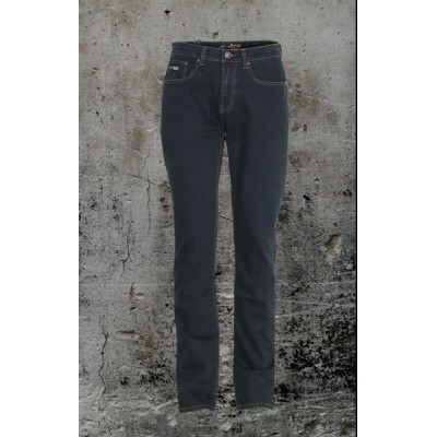 New Star JACKSONVILLE stretch jeans Blue black