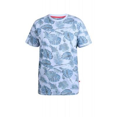 Foto van D555 SEYMOUR KS T-Shirt