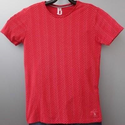 Brams Paris FRITZ shirt American beauty