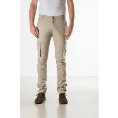 New Star LE MANS twill worker Sand