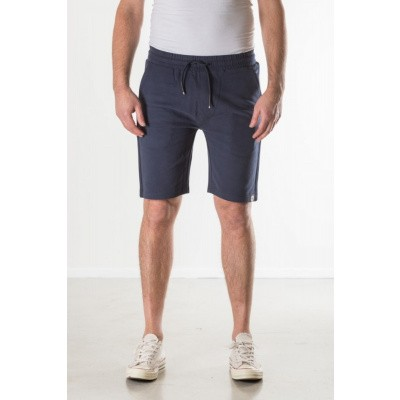 New Star YORK sweat short Navy
