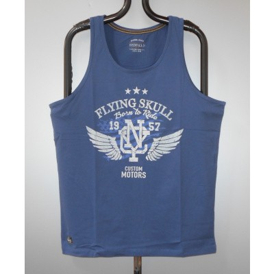 Redfield BOXER SINGLET KS Blue