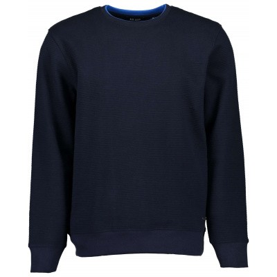 Blue Seven SWEAT uni Navy