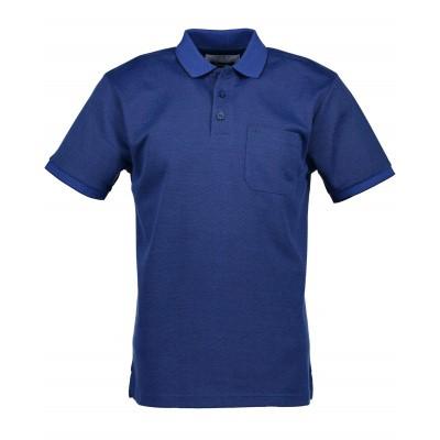 Blue Seven POLO pique Blue
