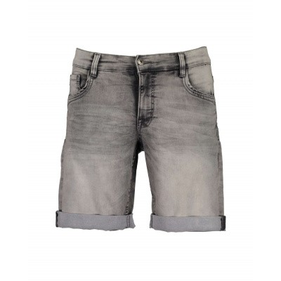 Foto van Blue Seven SHORT stretch Grey