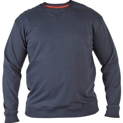 Foto van D555 ETHAN KS sweater navy