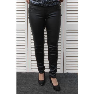 Foto van Crazy Lover Pants leatherlook black