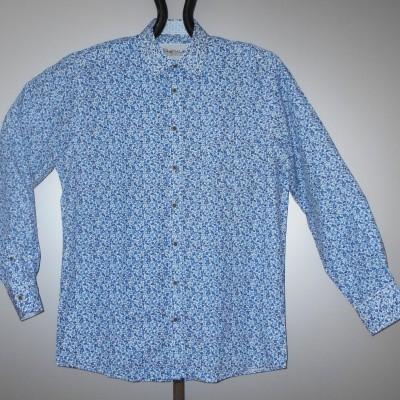 GMC Originals 2701 Overhemd blauw