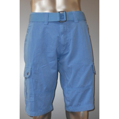 Brams Paris FULCO worker-bermuda in Blue
