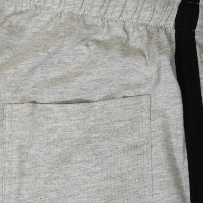 Ed Baxter Essential KS short grey