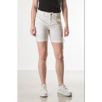Foto van New Star SANTA BERMU stretch short White