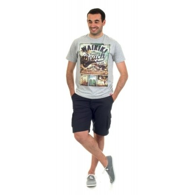 Foto van D555 KANDY KS t-shirt print