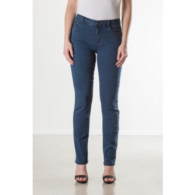 New Star LINOSA-002 power stretch denim