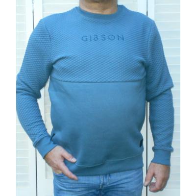 Gibson CURTIBA sweat oud-blauw