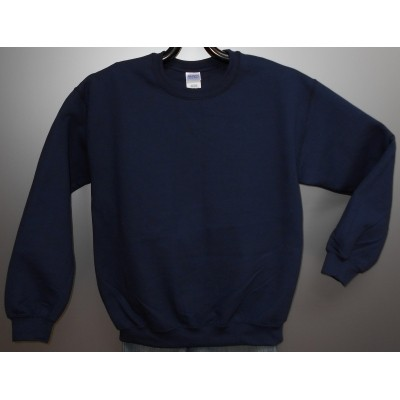 Foto van Gildan SWEAT uni navy