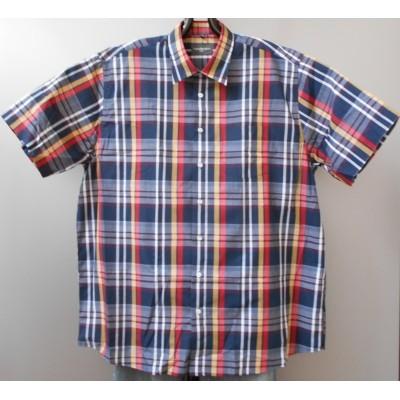 Foto van GCM HENDERSON KS overhemd