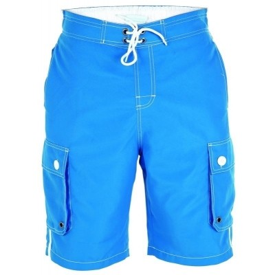 Foto van D555 VASCO KS short blue