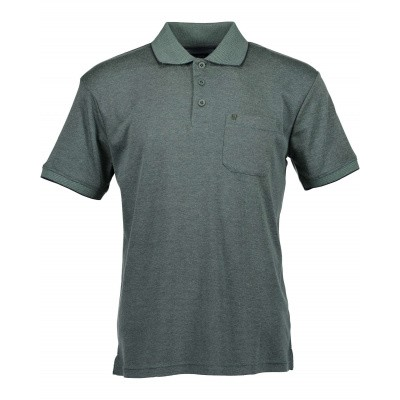Foto van Blue Seven POLO pique Green